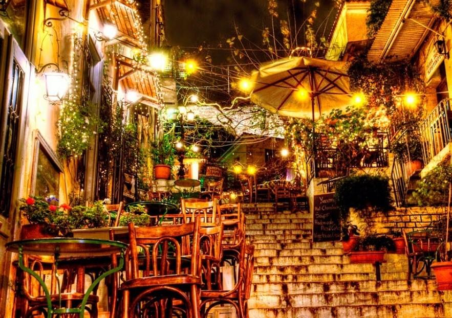 Εμπορικός Σύλλογος Αθηνών: Να ενισχυθούν με ειδικά μέτρα στήριξης τα καταστήματα τουριστικών περιοχών