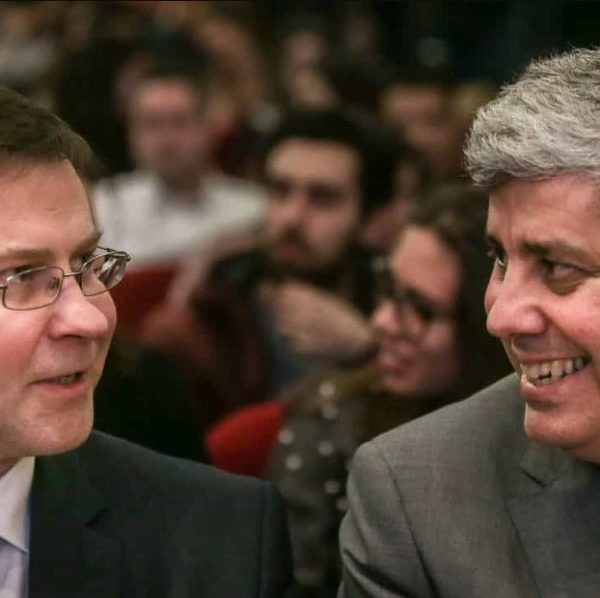 Σεντένο: Η κρίση δεν θα ρίξει κάτω την Ελλάδα - Θα υπάρχουν κανόνες για την εκταμίευση των πόρων του Ταμείου Ανάκαμψης