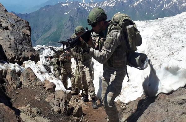 Η Βαγδάτη καλεί την Τουρκία να αποσύρει τα στρατεύματά της από το ιρακινό έδαφος