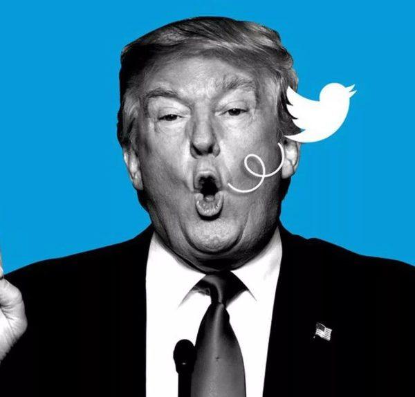 Συνεχιζεται η κοντρα twitter τραμπ