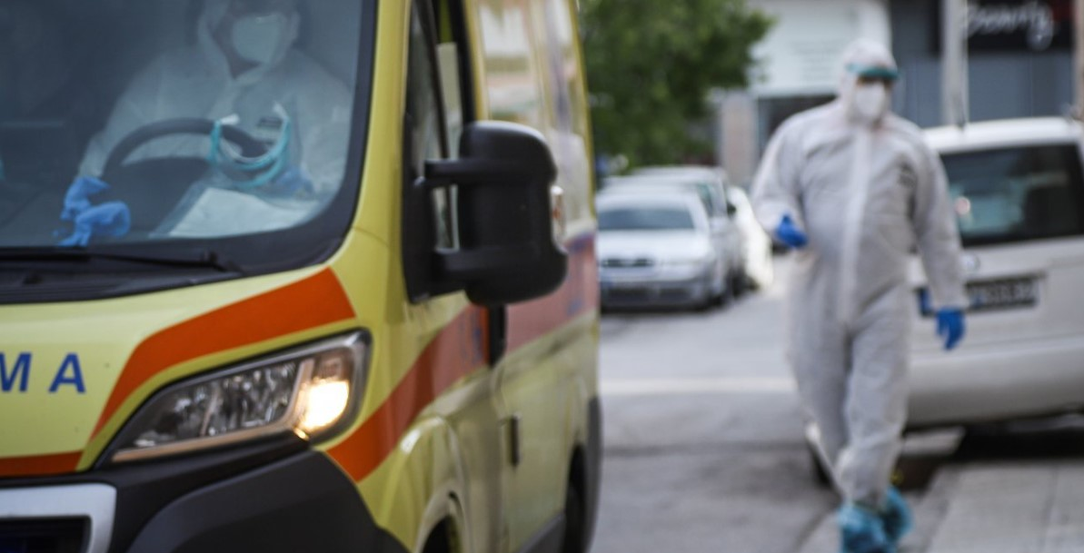 Κορωνοϊός: Ένας θάνατος το τελευταίο 24ωρο και 15 νέα κρούσματα