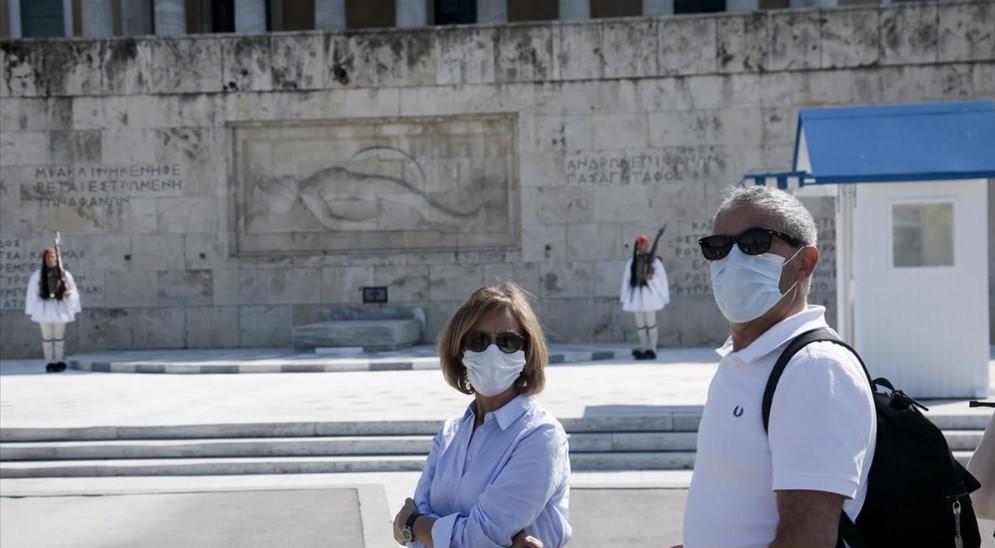 Κορωνοϊός: 19 νέα κρούσματα - Κανένας θάνατος το τελευταίο 24ωρο