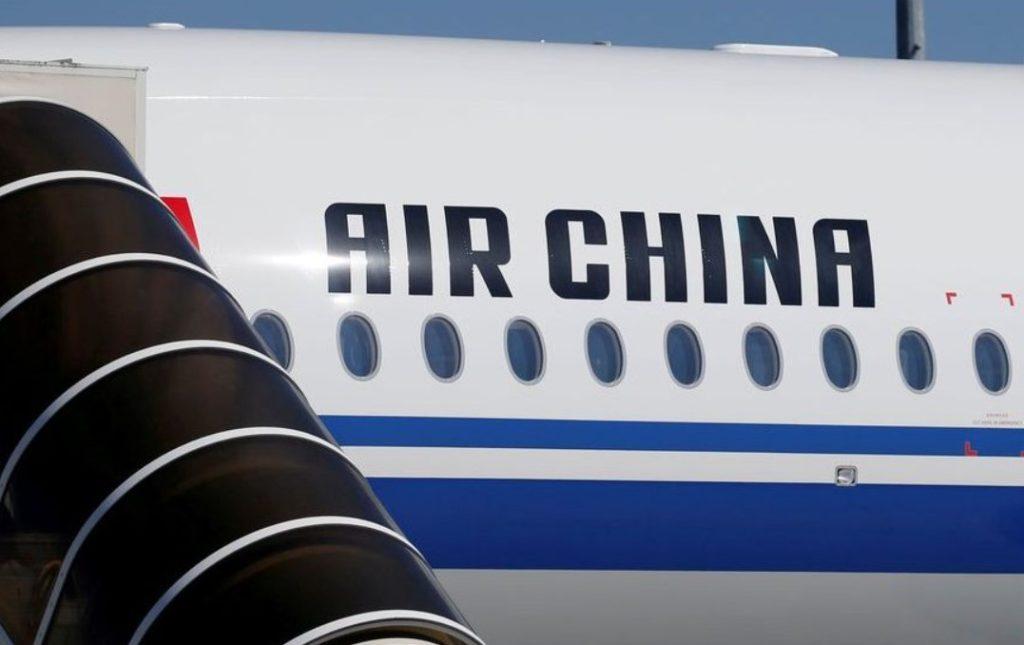 Ο Τραμπ απαγορεύει τις πτήσεις κινεζικών αεροπορικών από και προς τις ΗΠΑ