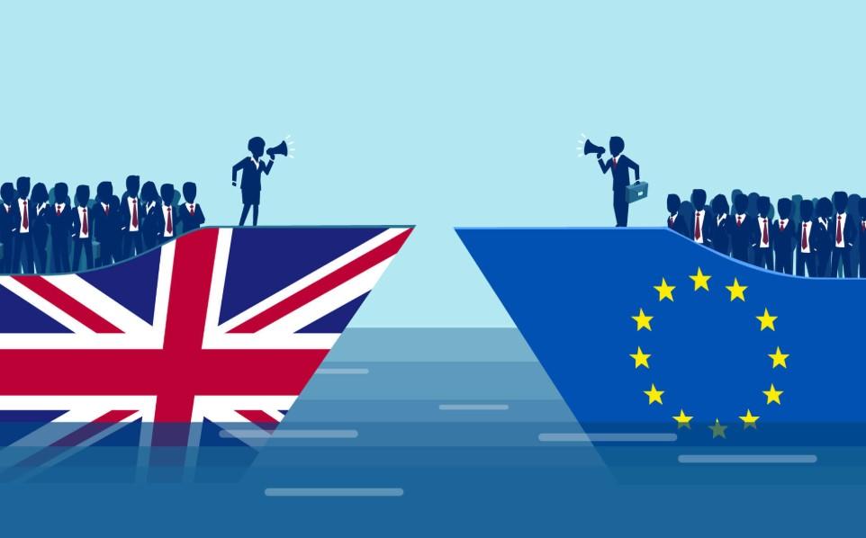 Brexit συνομιλιες