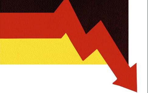 γερμανικη οικονομια