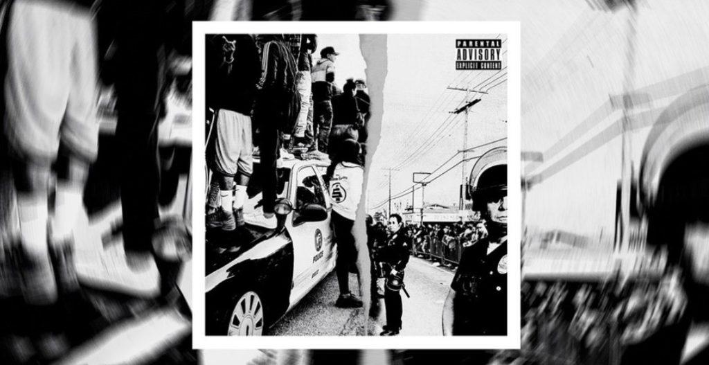 «Pig Feet»: Νέο τραγούδι διαμαρτυρίας του Terrace Martin για τον ρατσισμό