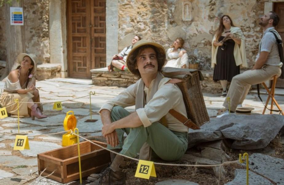 Σπουδαία Ερείπια - Η Ελλάδα με τα μάτια των ξένων ταξιδιωτών (16ος - 19ος)