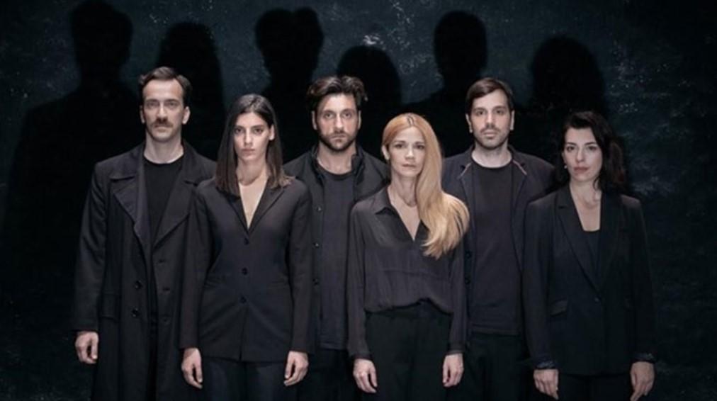 Σε περιοδεία η «Αντιγόνη» σε σκηνοθεσία Θέμη Μουμουλίδη