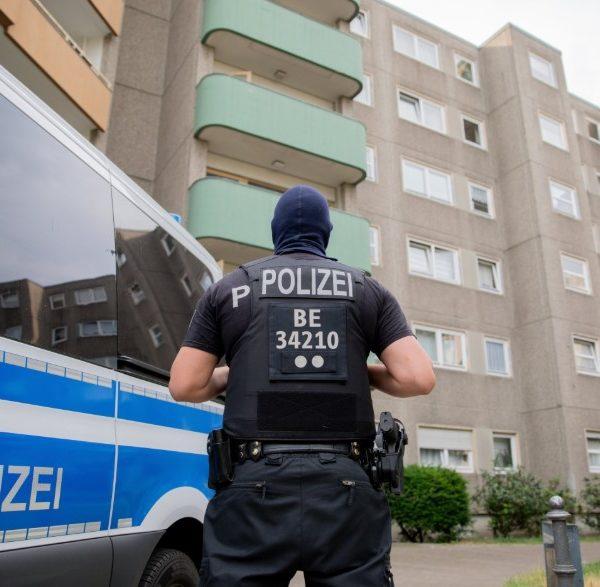 Γερμανία: Η πρόσβαση της αστυνομίας σε προσωπικά δεδομένα πρέπει να περιοριστεί