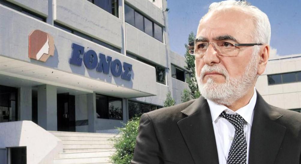 Ο Σαββίδης κλείνει και το «Έθνος της Κυριακής»