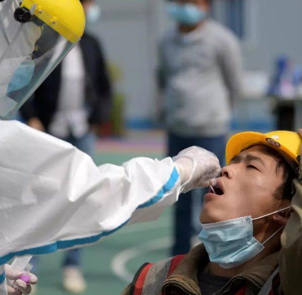 Κίνα - Κορωνοϊός: 22 νέα κρούσματα στην ηπειρωτική χώρα