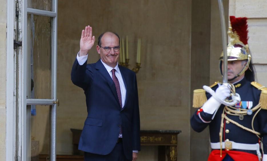 Γαλλία - Καστέξ: Στοχευμένη η οποιαδήποτε νέα καραντίνα