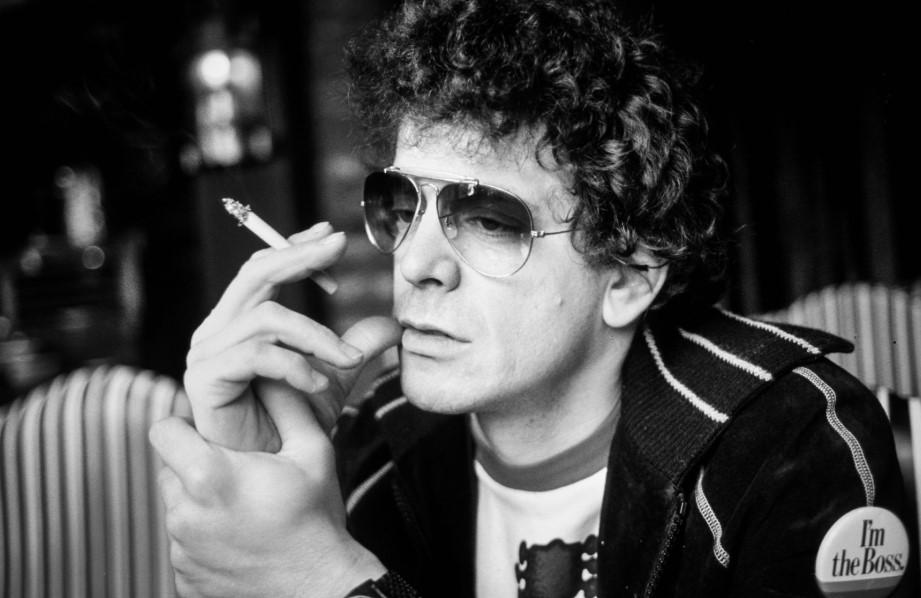 Επανεκδίδεται το «New York» του Lou Reed, με 26 ακυκλοφόρητα