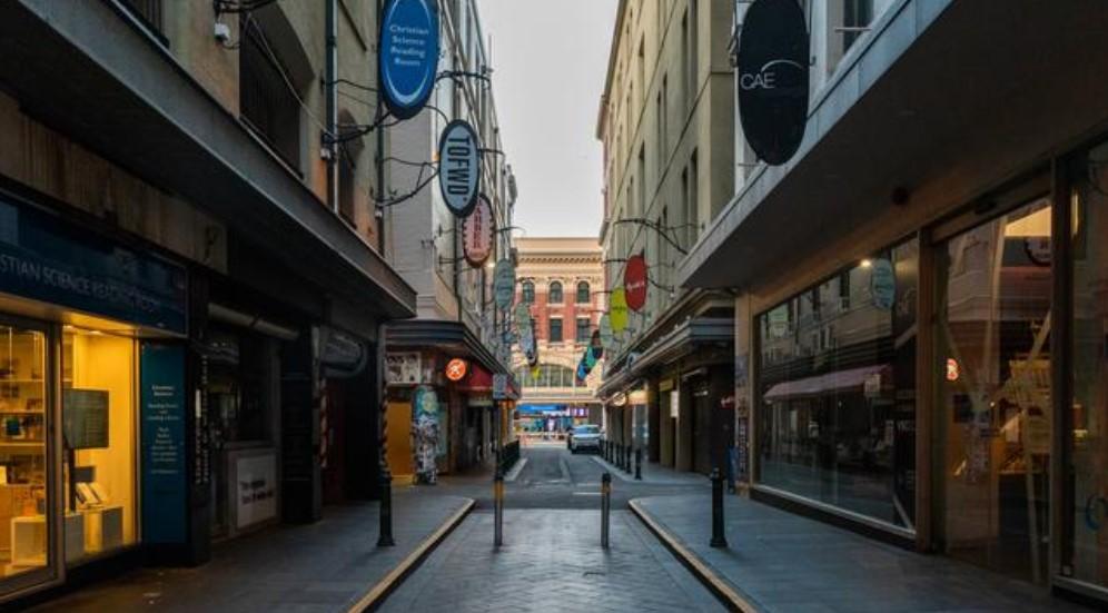 Αυστραλία - Κορωνοϊός: Απαγόρευσης κυκλοφορίας στη Μελβούρνη για έξι εβδομάδες