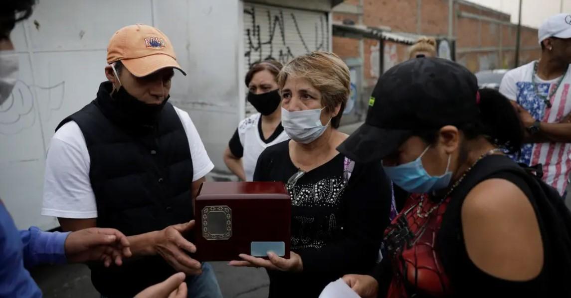 Μεξικό - Κορωνοϊός: Ξεπέρασαν τους 40.000 οι νεκροί