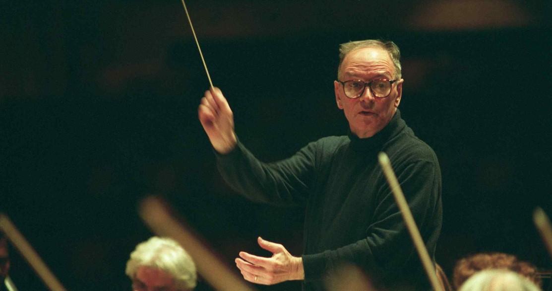 Έφυγε από τη ζωή ο σπουδαίος συνθέτης Ένιο Μορικόνε