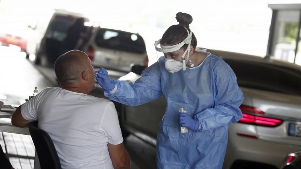 Κορωνοϊός: Επιβεβαιωμένα κρούσματα σε τουρίστες στη Θάσο