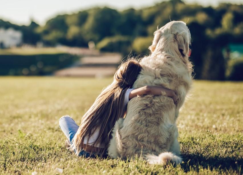 Καλύτερη η κοινωνικο-συναισθηματική ανάπτυξη των παιδιών που μεγαλώνουν σε σπίτια με σκύλους