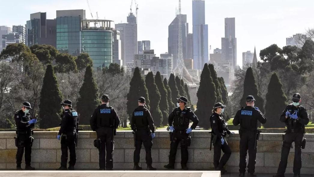 Αυστραλία - Κορωνοϊός: Η Βικτόρια κλείνει μεγάλα τμήματα της οικονομίας της λόγω της έξαρσης των κρουσμάτων