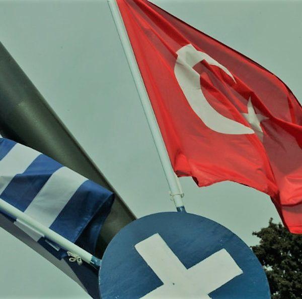 Ελληνοτουρκικά - Διερευνητικές