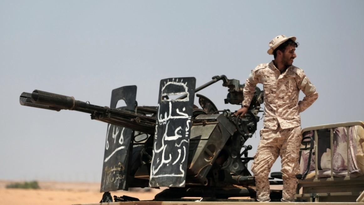 Για την συμφωνία εκεχειρίας στη Λιβύη