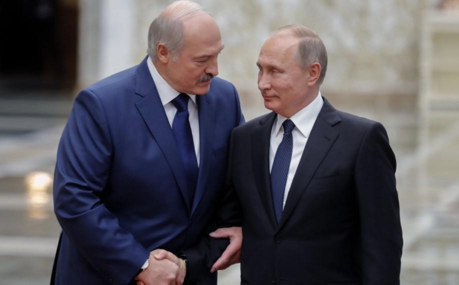 Λευκορωσία | Η Μόσχα έχει έτοιμη εφεδρική δύναμη υπέρ του Λουκασένκο, αν χρειαστεί