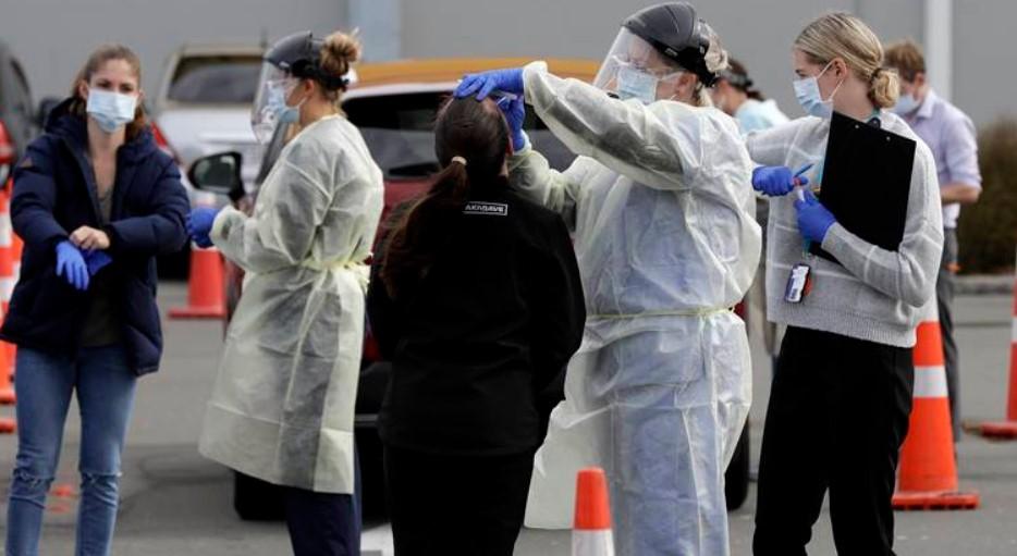 Νέα Ζηλανδία - Κορωνοϊός: Μόλις 13 τα νέα επιβεβαιωμένα κρούσματα