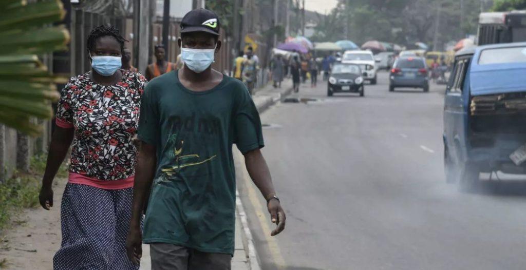 Νιγηρία: Θα απαγορεύεται η είσοδος στους υπηκόους των χωρών που δεν δέχονται Νιγηριανούς