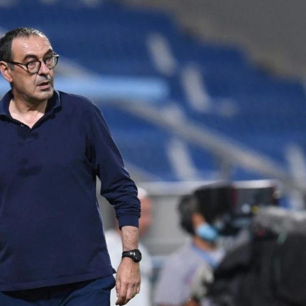 Ο Ιταλός προπονητής Μαουρίτσιο Σάρι