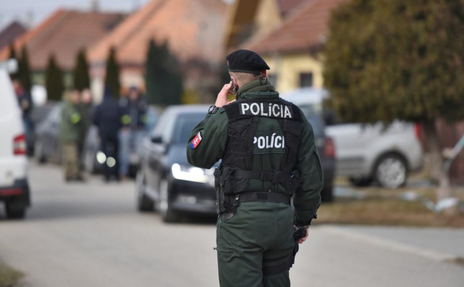 Η Σλοβακία απέλασε Ρώσους διπλωμάτες με την υποψία της κατασκοπείας