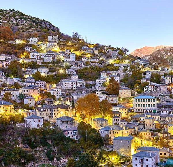 Ήπειρος: Ένας προορισμός για όλο τον χρόνο που «βλέπει» με αισιοδοξία τον Αύγουστο