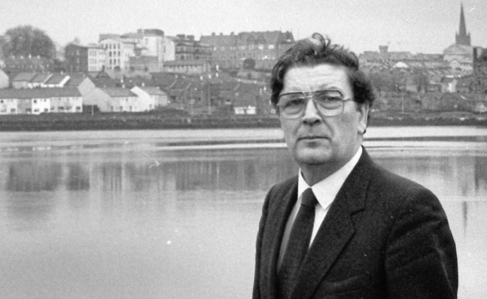 Πέθανε ο αρχιτέκτονας της συμφιλίωσης στην Βόρεια Ιρλανδία, Τζον Χιουμ
