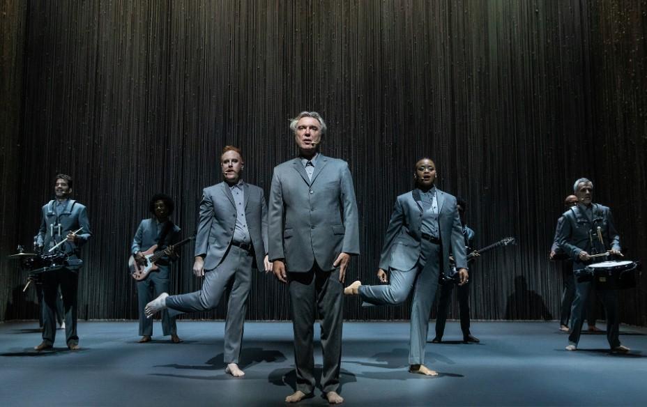«David Byrne's American Utopia»: Teaser για την ταινία του Σπάικ Λι (vid)