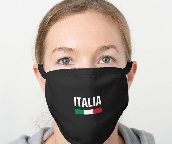 Ιταλία κορωνοιος