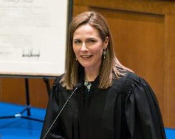 Ανώτατο Δικαστήριο - Τραμπ