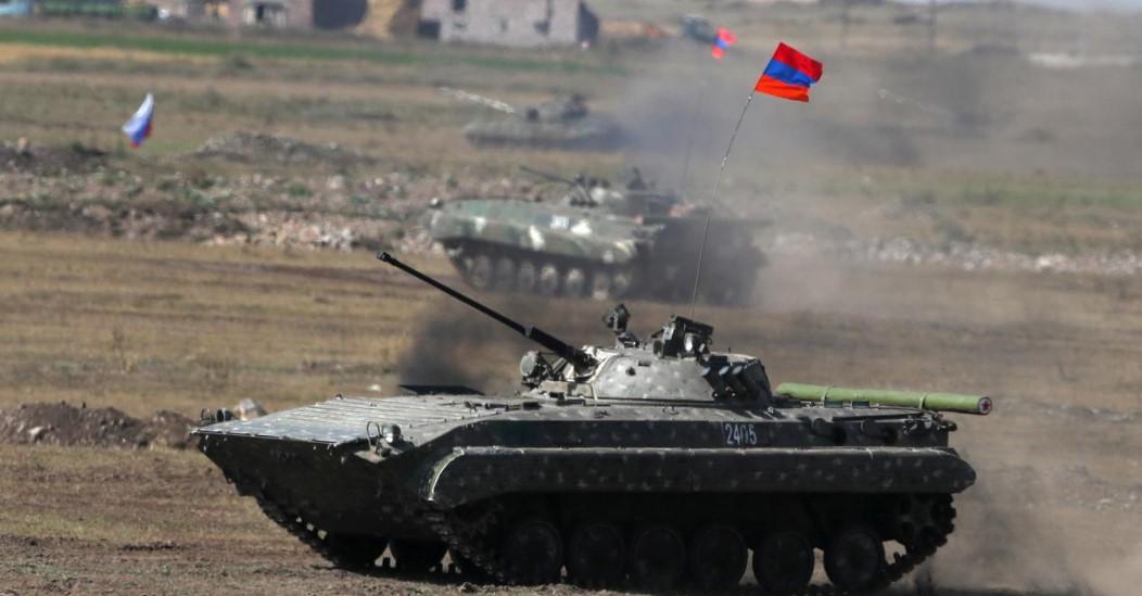 Αρμενία-Αζερμπαϊτζάν