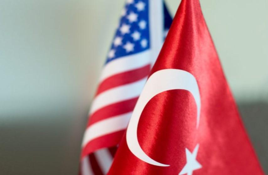 ΗΠΑ - Τουρκία