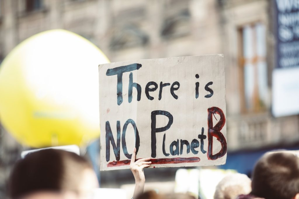 Κλιματική αλλαγή - Γερμανία