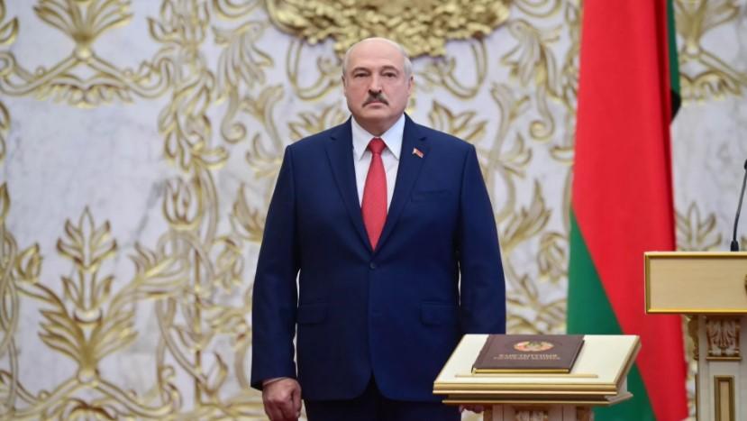 Λευκορωσία - ΕΕ