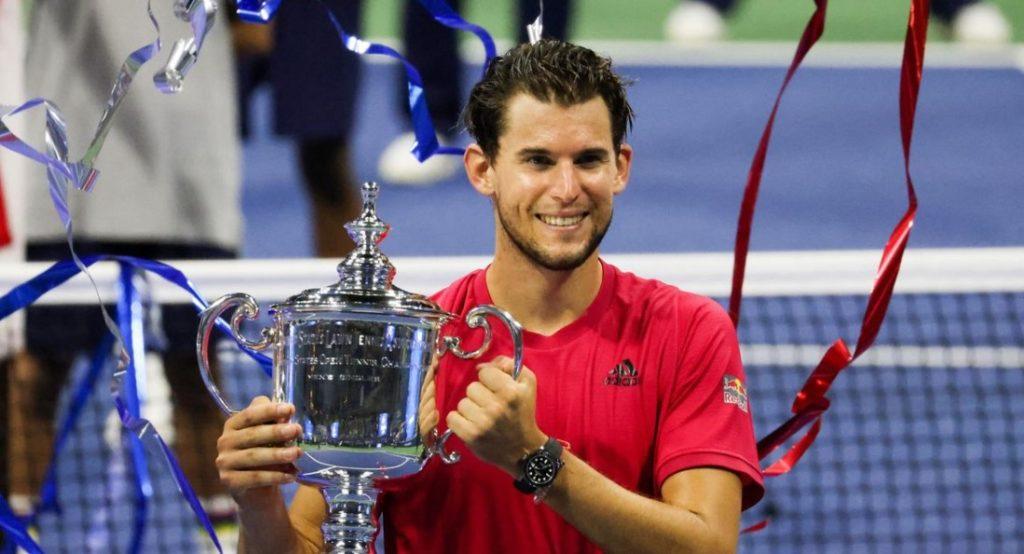 Ο Τιμ κατέκτησε το US Open, 3-2 τον Σβέρεφ