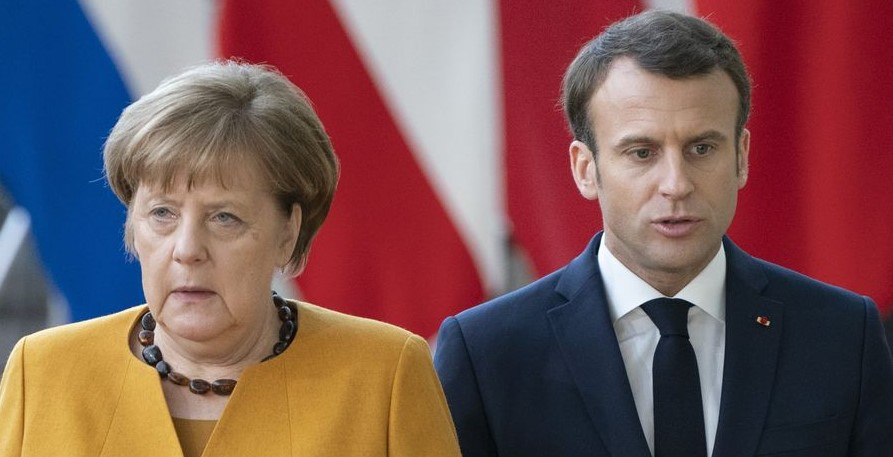 Γαλλία - Γερμανία