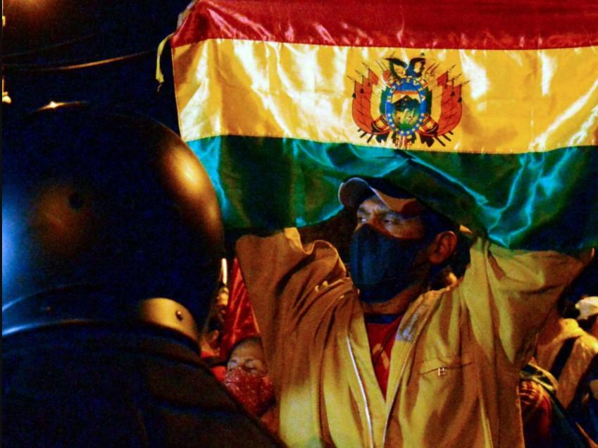 Βολιβία Εκλογές