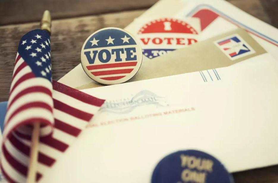 ΗΠΑ Εκλογές
