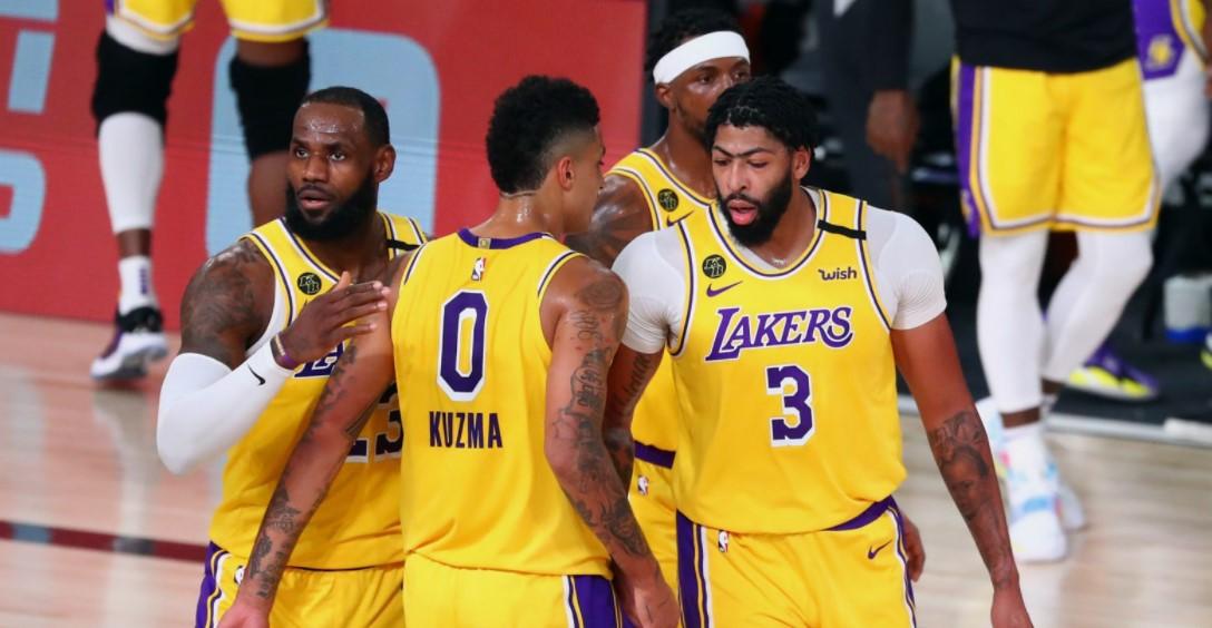 NBA Τελικοί