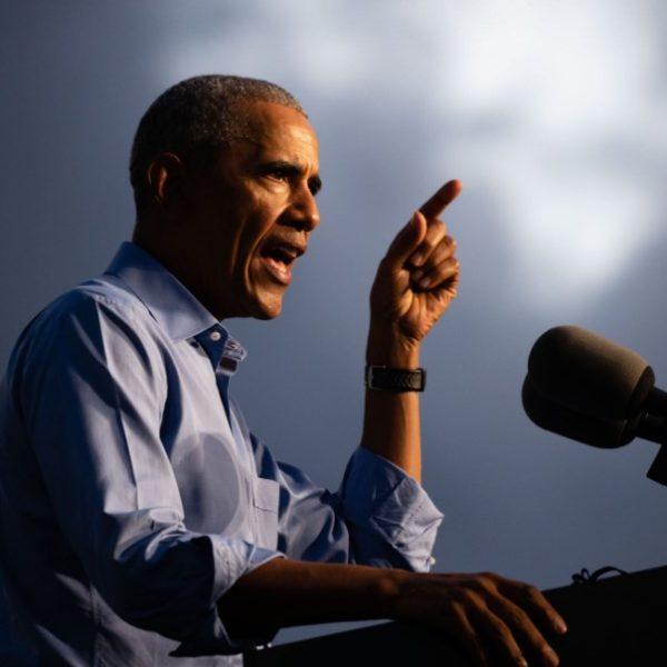 ΗΠΑ Εκλογές - Ομπάμα