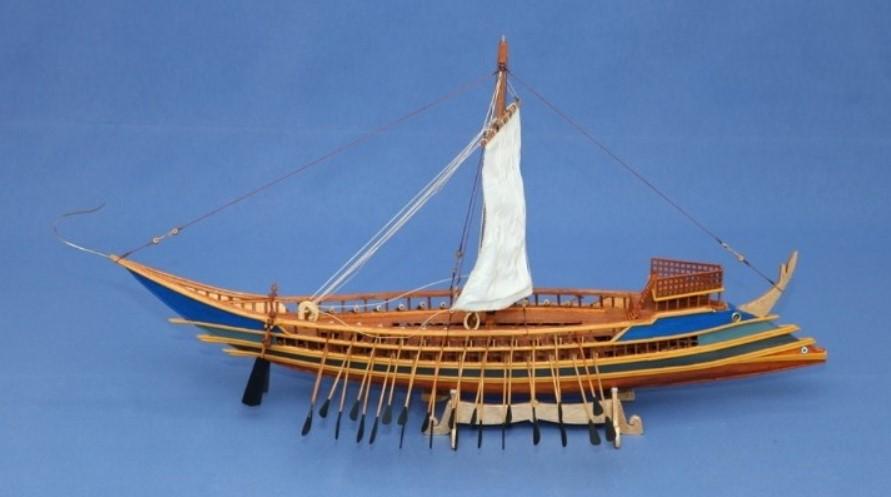 ναυπηγική ιστορία