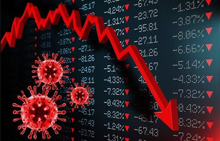 ελληνική οικονομία Κορωνοϊός