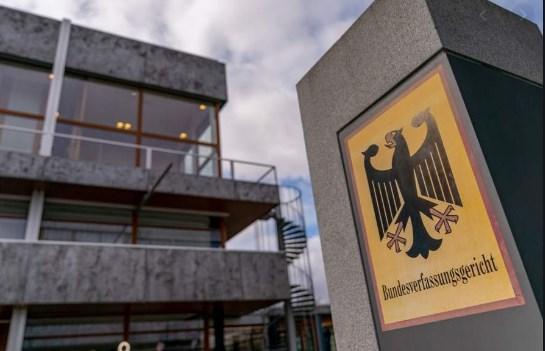 Γερμανοί εισαγγελείς
