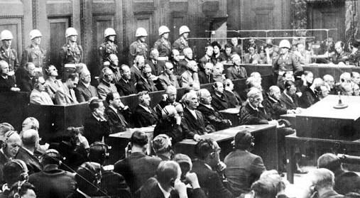 Δίκη της Νυρεμβέργης