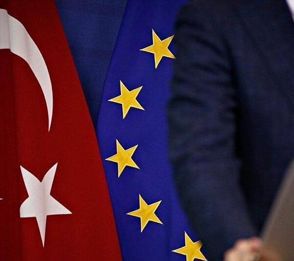 ΕΕ κυρώσεις στην Τουρκία